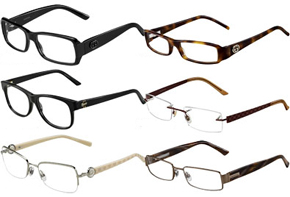 Choose eyeglasses, frames & lenses including Transitions ...